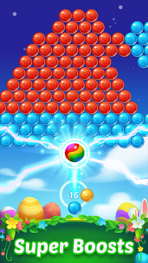 Bubble Shooter Pop - Blast Bubble Star 3.60.5052 screenshots 2