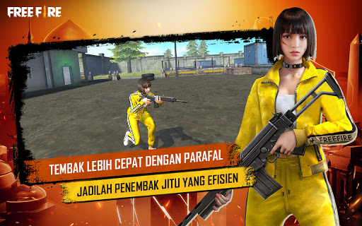 Garena Free Fire: BOOYAH Day
