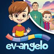 Ev-Angelo App  Icon