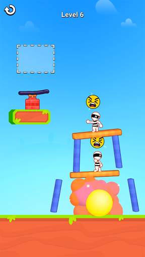 Draw Hero 3D: Drawing Puzzle Game 0.0.4 screenshots 2