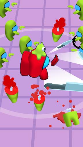 Bigger.io: Imposter vs Zombie - Space battle arena  screenshots 19