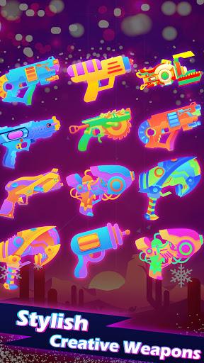Beat Fire - EDM Music & Gun Sounds  APK MOD (Astuce) screenshots 6