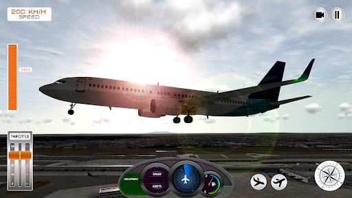 Flight Simulator Apkfinish screenshots 2