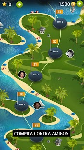 Pro Feel Golf - Sports Simulation Screenshot
