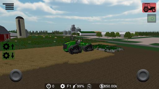 Farming USA