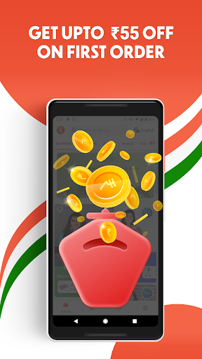 Bulbul - Online Video Shopping App | Made In India Apk 1