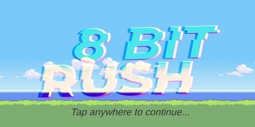 8-Bit Rush  screenshots 1