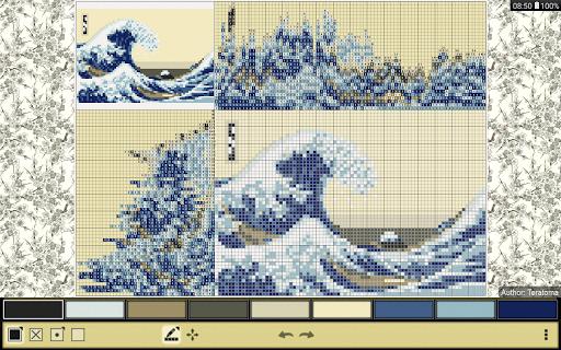Nonograms Katana 14.2 screenshots 7
