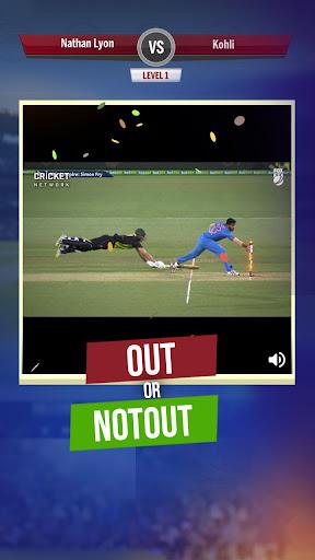 Cricket Games - Guess Real World Cricket Shots screenshots 2