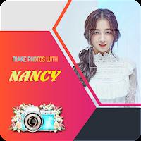 Make Photos With Nancy (MOMOLAND)