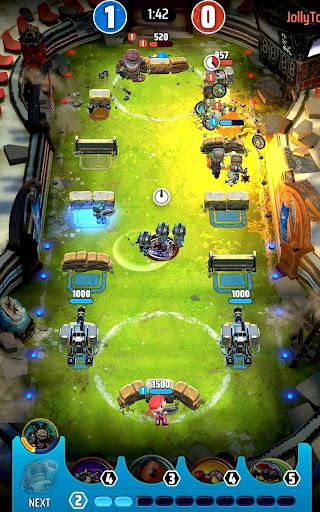 Gears POP! 1.98 screenshots 8