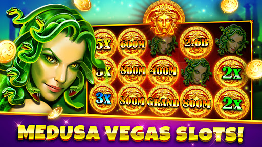 Slots: Clubillion -Free Casino Slot Machine Game! 1.20 screenshots 21