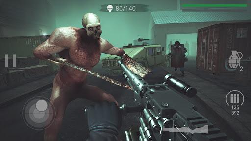 Zombeast: Survival Zombie Shooter  screenshots 21