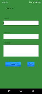Spoof SMS & Caller Simulator 1.23 screenshots 1