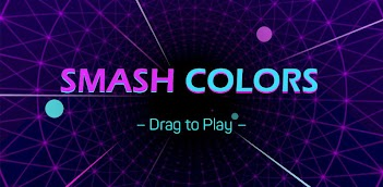 Jugar a Smash Colors 3D - Beat Color Circles Rhythm Game gratis en la PC, así es como funciona!