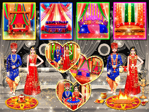 Royal Indian Wedding Love with Arrange Marriage  screenshots 3