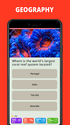 Free Trivia Game. Questions & Answers. QuizzLand. 2.0.201 screenshots 17