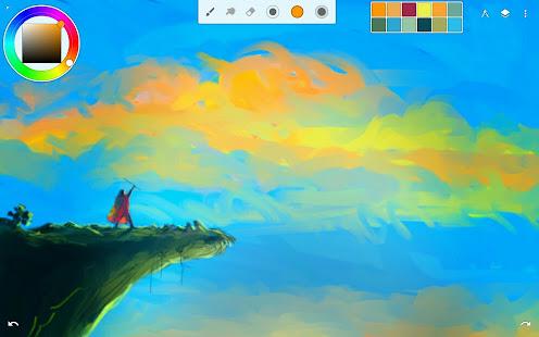 Infinite Painter