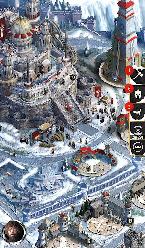 Game of Thrones: Conquest u2122 - Strategy Game  screenshots 8