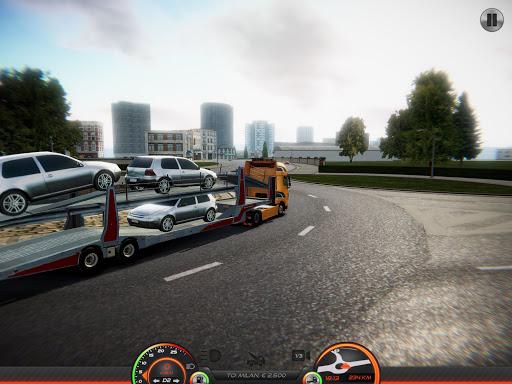 Truckers of Europe 2 (Simulator)  screenshots 17
