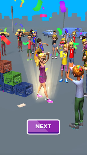 Milk Crate Challenge screenshots 6