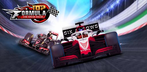 Top formula car speed racer:New Racing Game 2021 1.4 screenshots 1