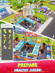 My Gym: Fitness Studio Manager Mod Apk (Unlimited Money) 10