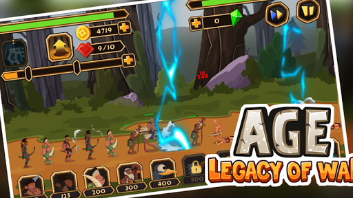 Knights Age: Heroes of Wars 1.1.4 de.gamequotes.net 4