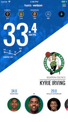 NBA InPlayのおすすめ画像3