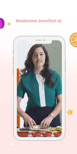 Elika Hamile - Hamilelik Takibi, Gebelik Rehberi modavailable screenshots 3
