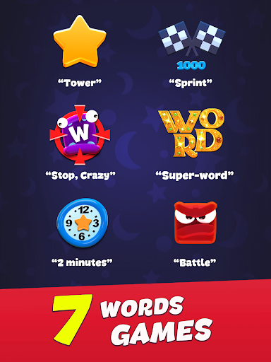 Toy Words - play together online 0.41.0 screenshots 8