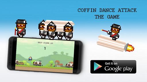 Coffin Dance Attack 1.0.2 screenshots 1