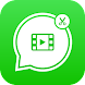 Video Splitter for Whatsapp Status - Androidアプリ