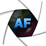 AfterFocus Pro  Icon