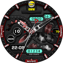 Android Watch Faces 53 Download on Windows