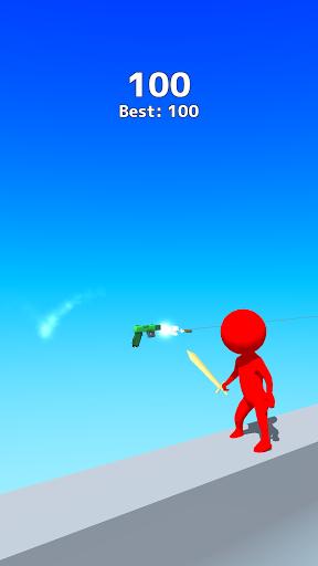 Gun Run 0.0.5 screenshots 7