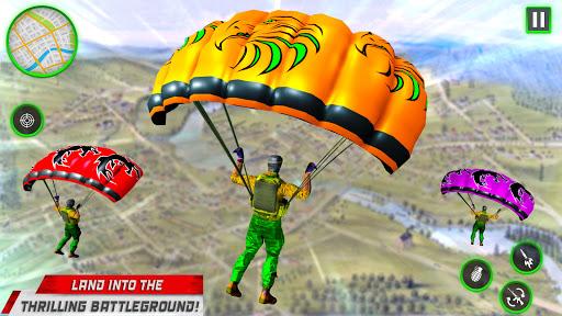 FPS Gun Shooter - Counter Terrorist Shooting Games 4 screenshots 1