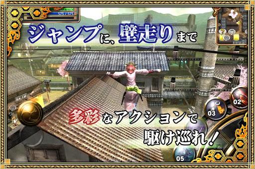 MMORPG u30a4u30b6u30cau30aeu30aau30f3u30e9u30a4u30f3u3010u8d85u723du5febu5fcdu8005u30a2u30afu30b7u30e7u30f3RPGu3011 2.8.0 screenshots 4