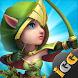 Castle Clash: Batalha de Guildas - Androidアプリ