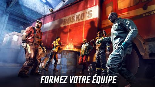 DEAD TRIGGER 2 - Jeu de FPS de Survie aux Zombis  APK MOD (Astuce) screenshots 4