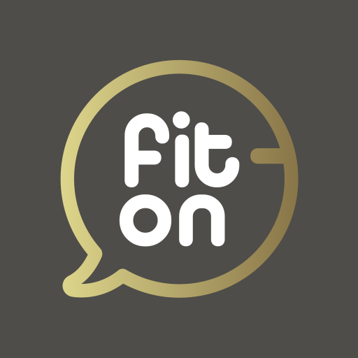 Fit-on icon