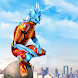 Snow Storm Superhero - Androidアプリ