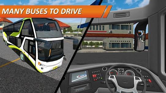 Descargar Bus Simulator Indonesia APK (2021) {Último Android y IOS} 1