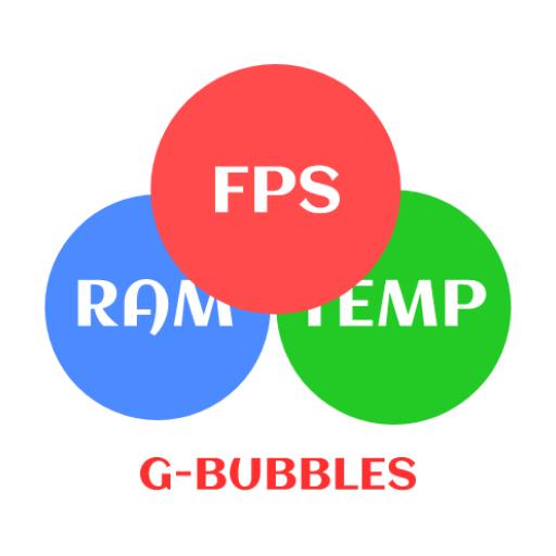FPS Meter  Crosshair – Gamer Bubbles Apk Download 4