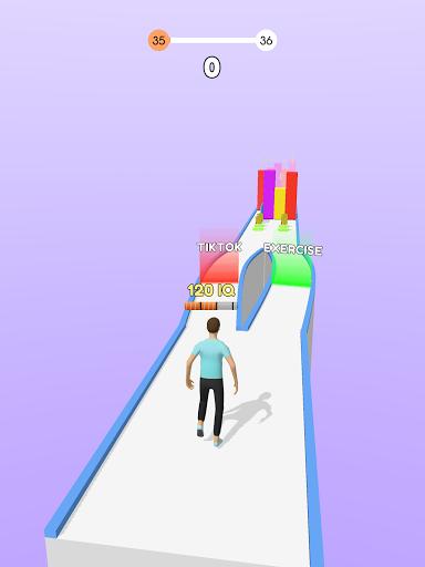 Evolution Run 0.6.0 screenshots 1