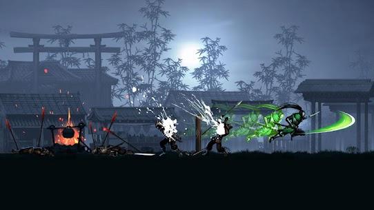 Ninja warrior: leyenda de los juegos de aventura 5