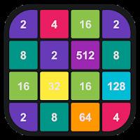 2O48: super 2048 puzzle, original 2048 game