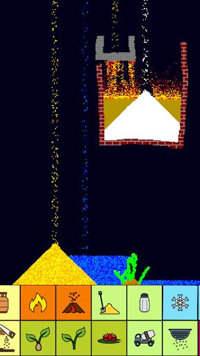 sand:box screen 2