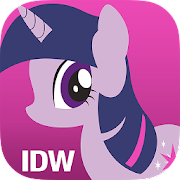 My Little Pony Comics  Icon