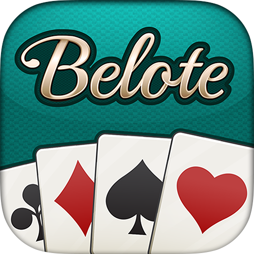 Belote Com Jeu De Belote Et Coinche Gratuit Applications Sur Google Play